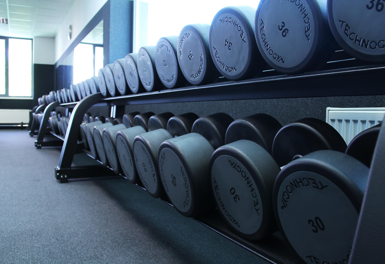 Fitness v Petržalke a Starom Meste v Bratislave dostal s novým vybavením nový dych.