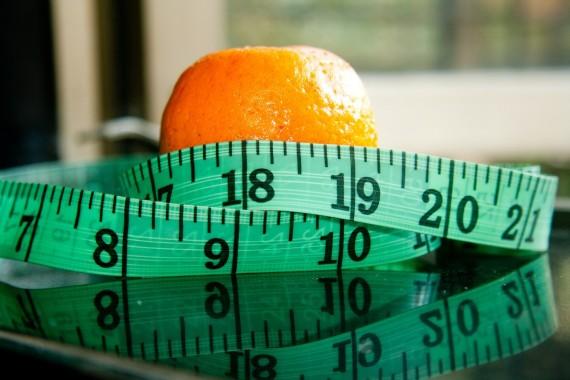 Majte svoju váhu pod kontrolou